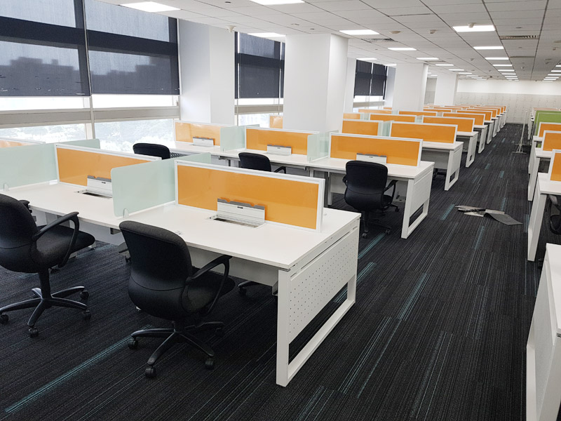 Office Workstation Manufacturers